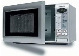Microwave Repair Whitby